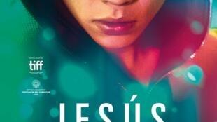 """En Francia, la cinta se llama """"Jesus, petit criminel""""."""