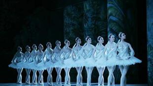 Ballet de l'Opéra National de Paris, where Sylvie Guillem began