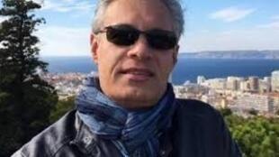 法国面包师傅福尔丹(Laurent Fortin)被中国关监暨软禁2年后终于2019年11月29日返法