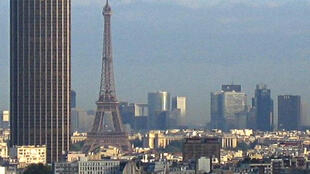 The Montparnasse Tower, the only skyscraper in the centre of Paris, recently turned 40.