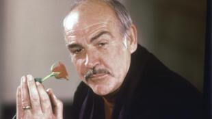 شون کانری هنرمند مشهور اسکاتلندی و بازیگر نقش جیمز باند درگذشت