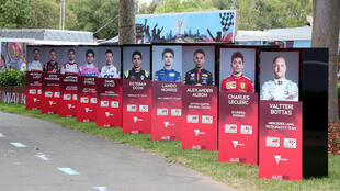 El Gran Premio de Australia de Fórmula 1 fue cancelado el pasado año por el coronavirus