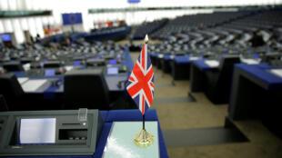 Les eurodéputés ont débattu, ce 16 janvier 2019, à Strasbourg au sujet du Brexit.
