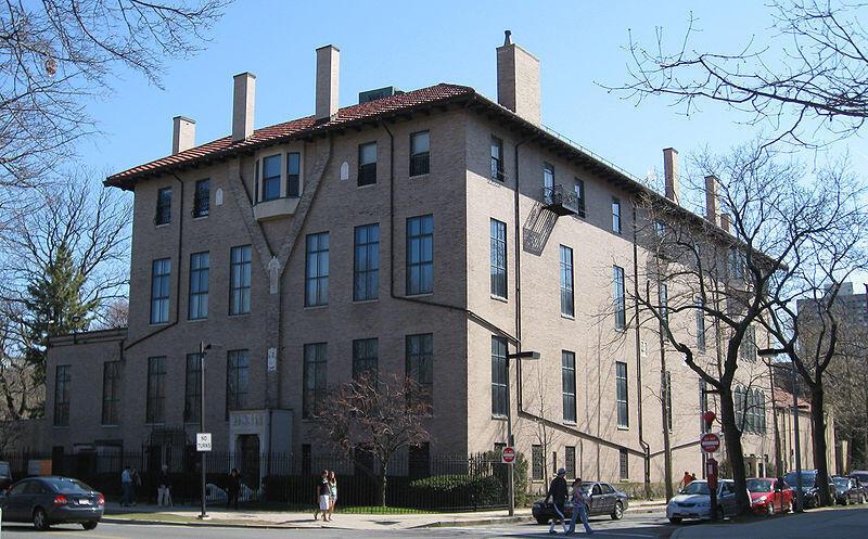 Viện bảo tàng Isabella Stewart Gardner, Boston, Hoa Kỳ