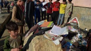 Ataque no sábado matou mais de 50 pessoas.