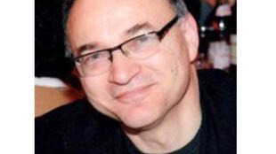 Salvator Sagues, chercheur à Amnesty international, le 20 mars 2011.