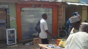 Dans une rue de Kano au Nigeria (photo d'illustration).