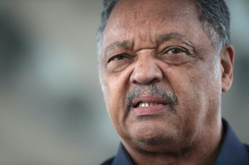 American Civil rights leader Jesse Jackson, who once worked with Martin Luther King Jr for the cause of equal rights for African Americans, is to receive France's presitigeous Legion d'Honneur