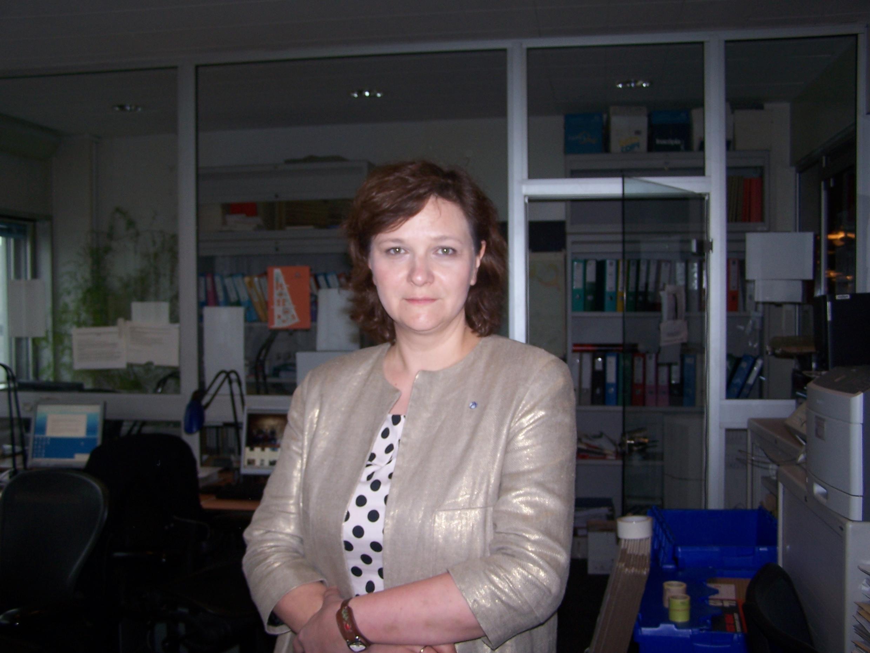 Елена Панфилова в русской редакции RFI 21/05/2012