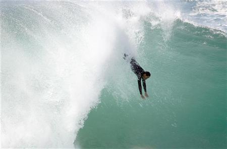 La petite communauté des surfeurs de Dakar s'est élargie et les passionnés rêvent maintenant de placer le Sénégal sur l'atlas du surf mondiale