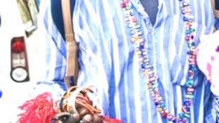 20-летний мигрант из Сенегала Горги Ламин Соу спас из огня мужчину с инвалидностью