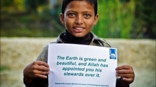Líderes de más de 20 países musulmanes llaman a poner fin a la energía fósil.