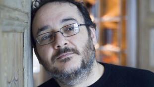 Portrait du Chef d'Orchestre Rinaldo Alessandrini.