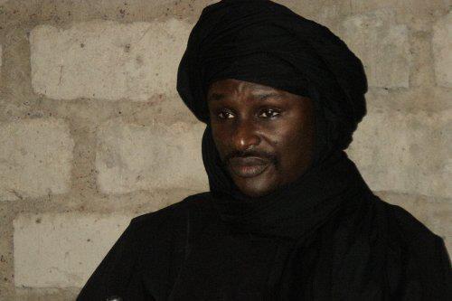 Abdelkader Baba Laddé.
