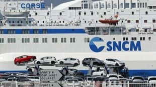 The European Court of Justice ruled that subsidies to SNCM hurt competition with other shipping companies