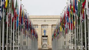 مقر سازمان ملل متحد در ژنو