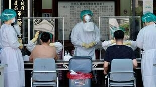 Taiwan has had one of the world's best pandemic responses