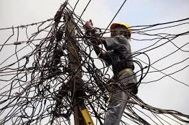 Nigeria power system