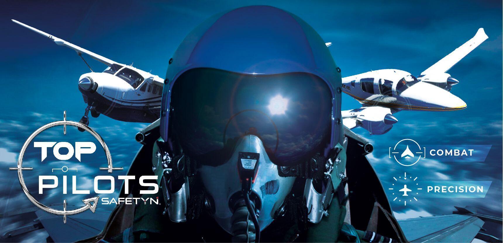 1ers e-Championnats du Monde de précision de vol