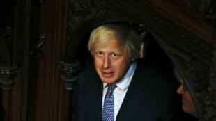 Líder conservador inglês quer mudanças na União Europeia