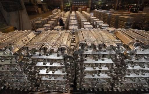 Nhà máy chế biến aluminium đầu tiên của Việt Nam sắp chạy thử nghiệm.