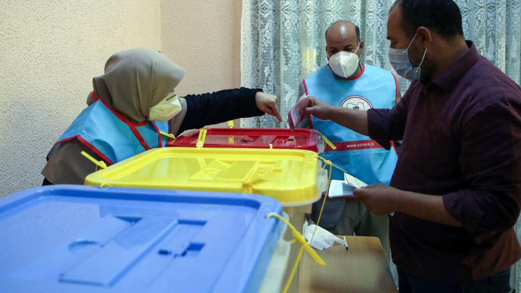 Libye: profondes divergences après l'adoption des lois pour les élections