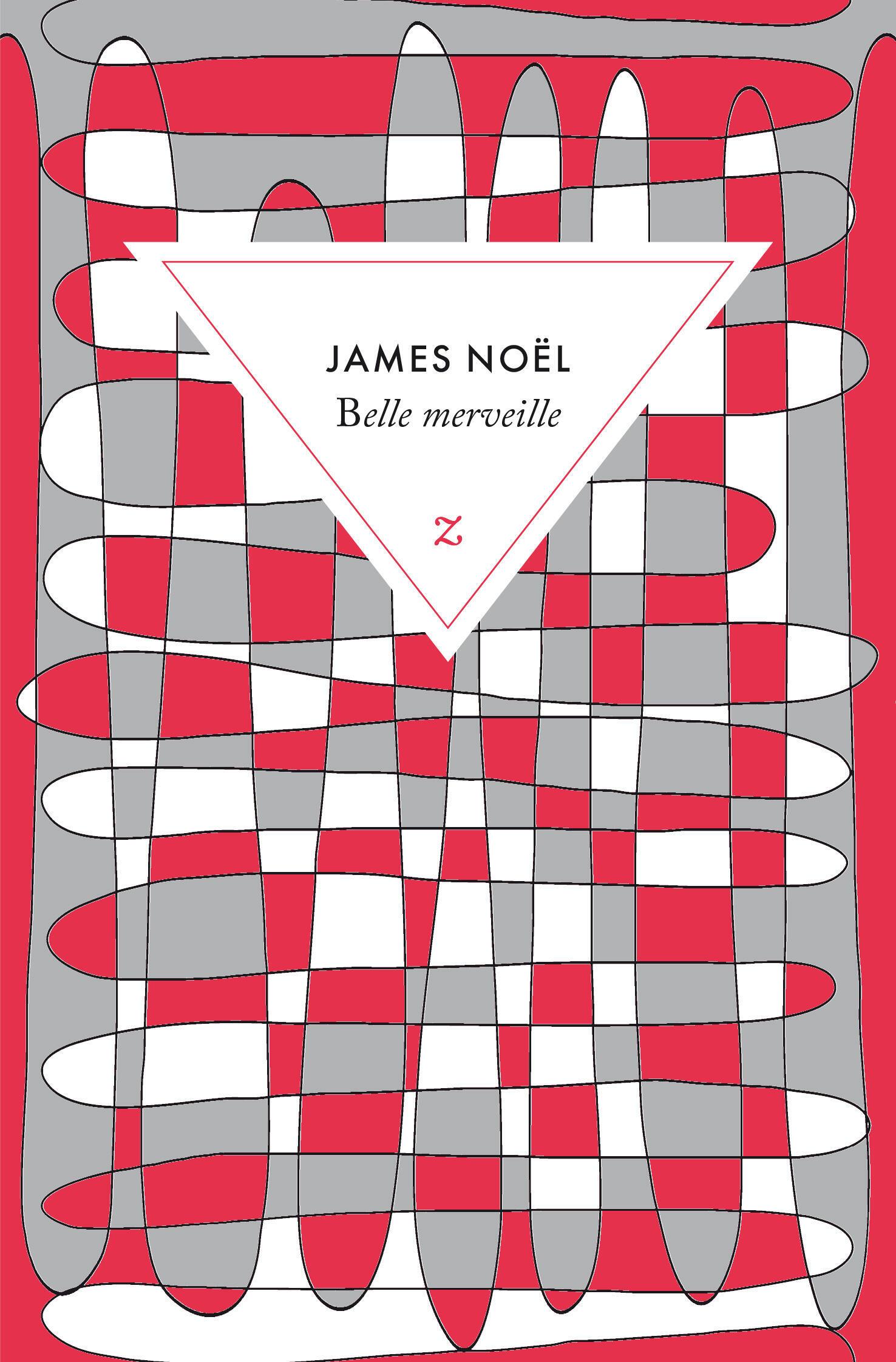 « Belle merveille » de James Noël (Zulma)