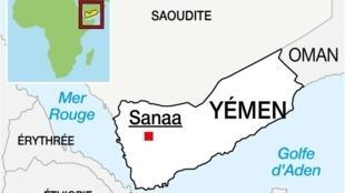 """گروگان آزاد شده Douglas Robert شهروند بریتانیایی، در """"صنعا"""" پایتخت یمن توسط گروه القاعده در این کشور ربوده شده بود."""