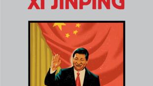 Couverture du livre «Dans la tête de Xi Jinping» de François Bougon.