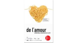 Exposition «De l'amour».