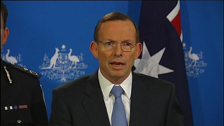 Le Premier ministre australien Tony Abbott a supprimé les subventions à l'automobile.