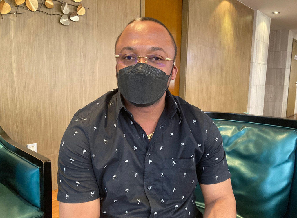 Pasteur Dodo Kamba
