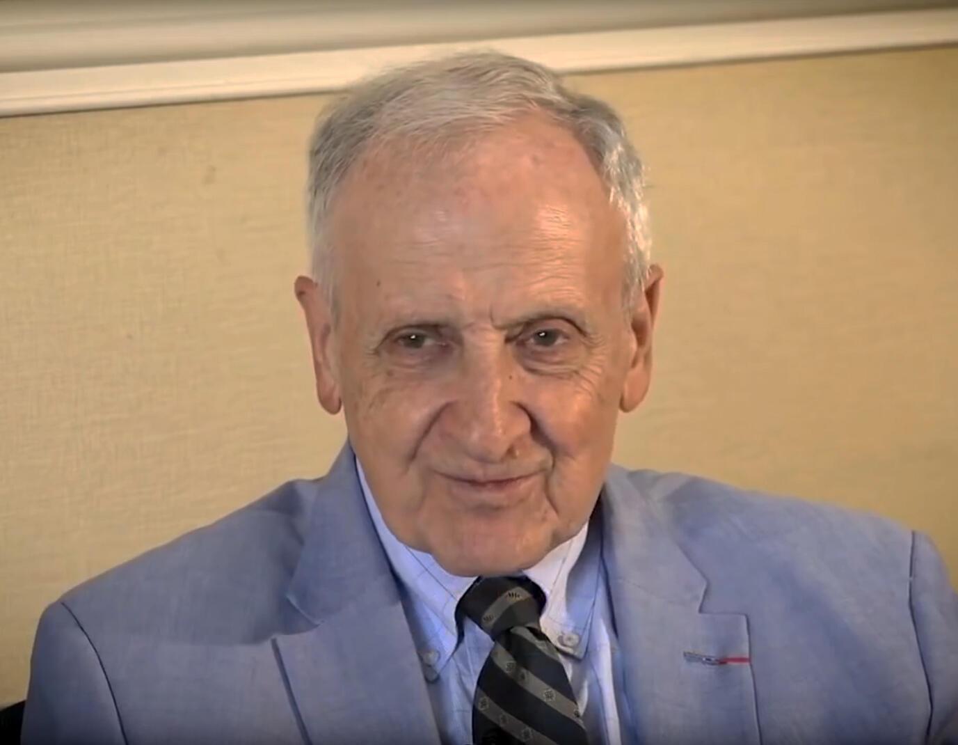 Herman Cohen.