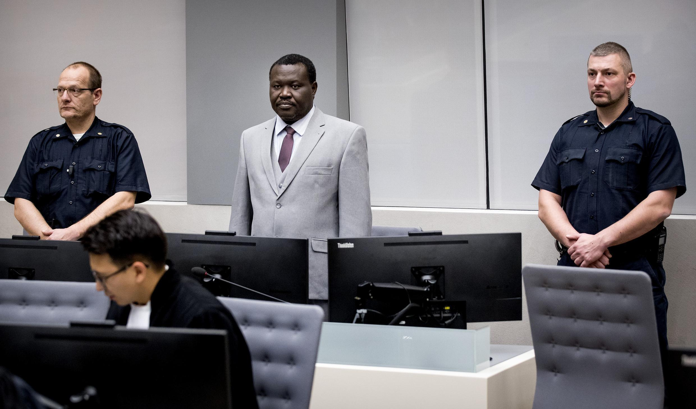 CAR war crimes trial