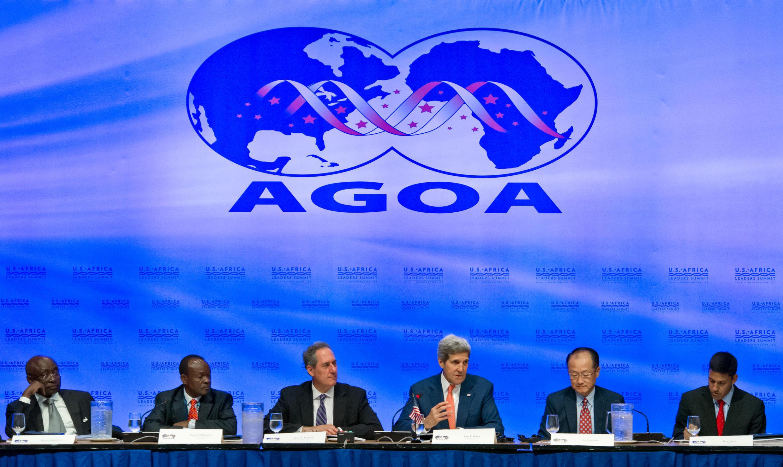 En 15 ans, les échanges commerciaux entre le continent africain et les États-Unis ont considérablement augmenté.