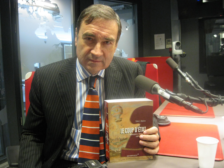 Pedro J. Ramírez en RFI.
