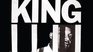 Affiche du film « King : Montgomery à Memphis ».
