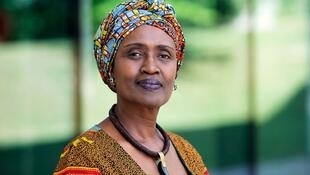 UNAIDS executive director_Winnie Byanyima_Credit Unaids_2020