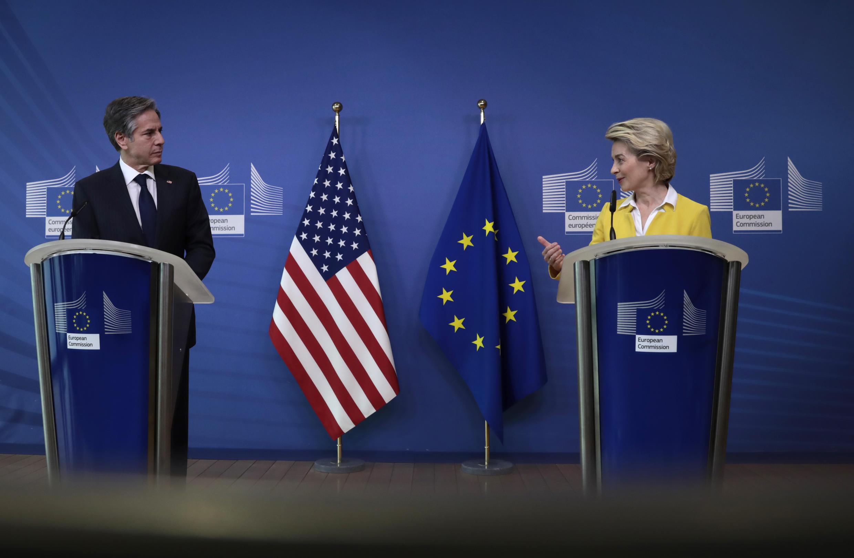 Etats-Unis - UE