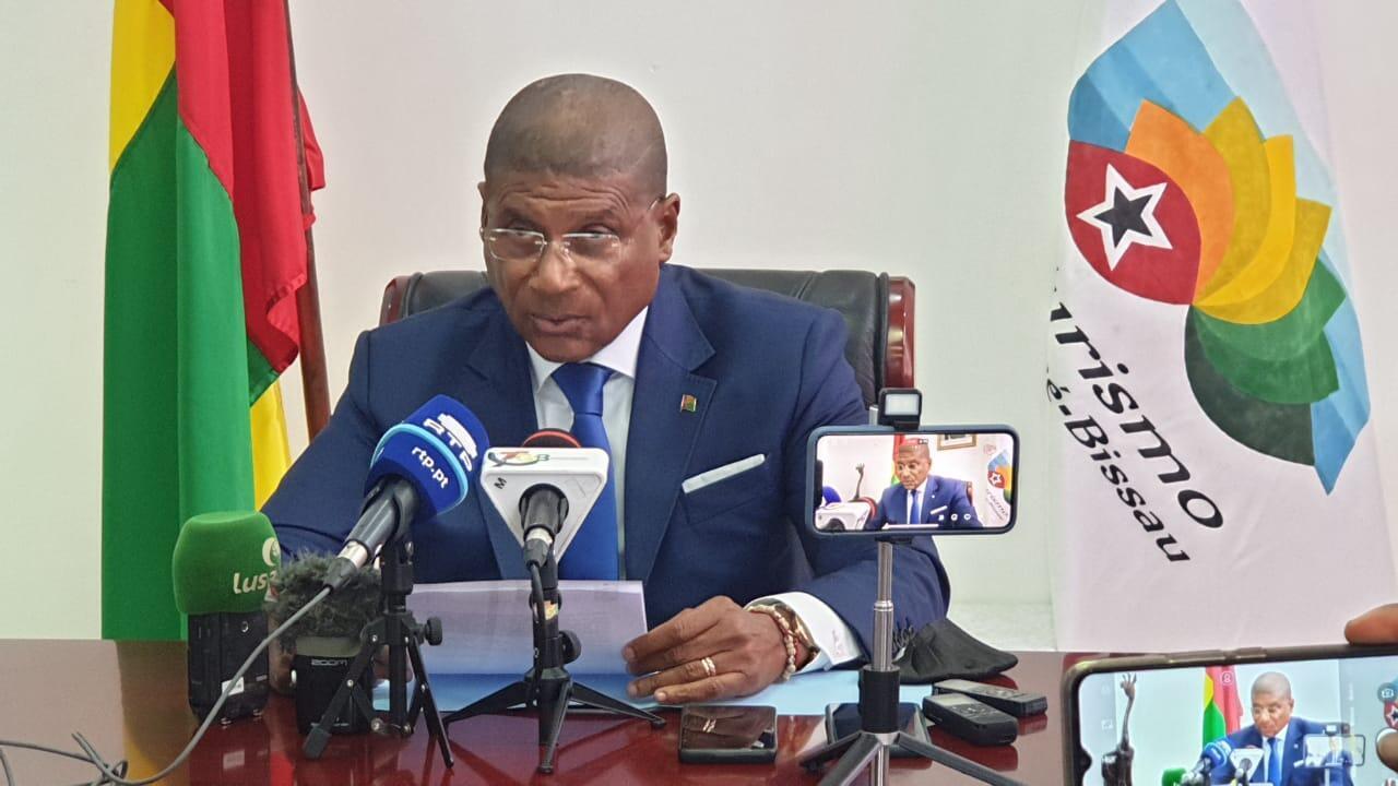 Fernando Vaz Guiné-Bissau