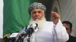 محمد اسماعیل خان، فرمانده مشهور جهادی در ولایت هرات