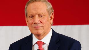 George Pataki, ex-governador de Nova York
