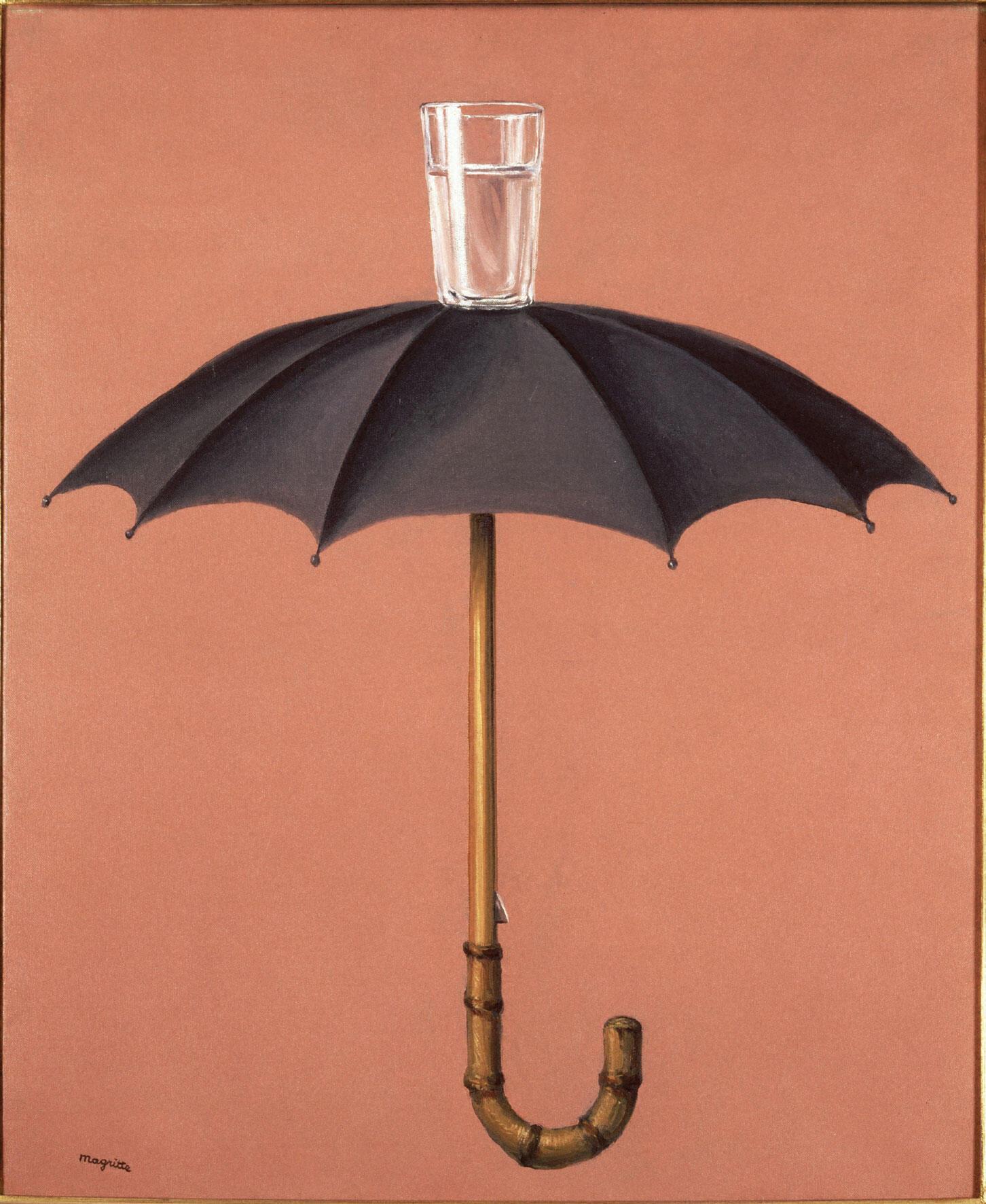 'Les vacances de Hegel', 1958.