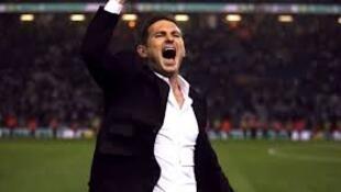 Kocin Chelsea Frank Lampard