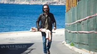 Romain Duris dans « Un petit boulot », film posthume de Pascal Chaumeil.