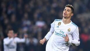 """Antic: """"A los de Ronaldo les queda solo la Champions para salvar la temporada""""."""