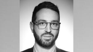 Pierre-Hadrien Bartoli - directeur des Études politiques d'Harris interactive - Dimanche politique