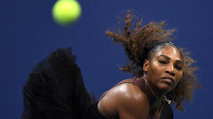 Serena Williams ta Amurka