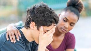 jeunes et addictions - jeune déprimé - soutien