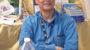 Serge Michailof, auteur et professeur à Sciences Po.